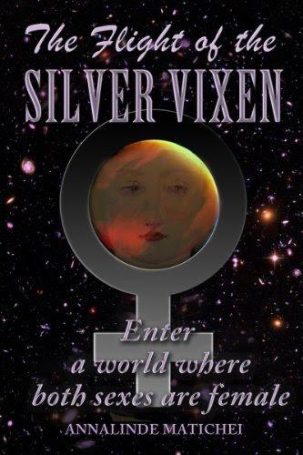 The Flight of the Silver Vixen