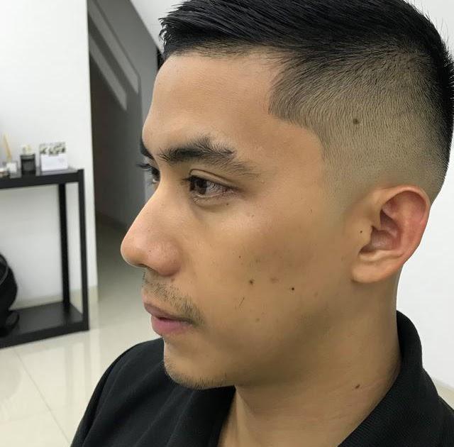 15 Potongan Rambut Pria Cepak 2019 Inspirasi Untuk Gaya