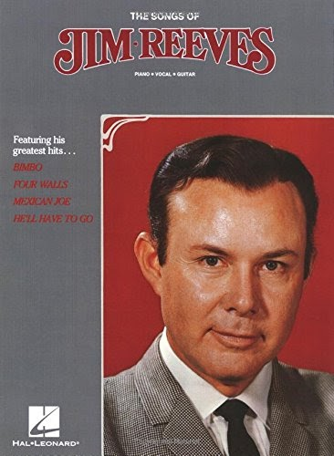 Free Download The Songs of Jim Reeves