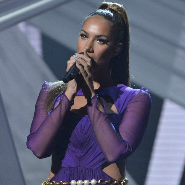X Factor UK (October 2012), Leona Lewis