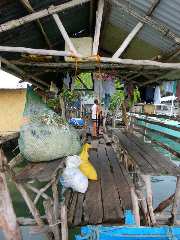 Coron islands palawan philippines