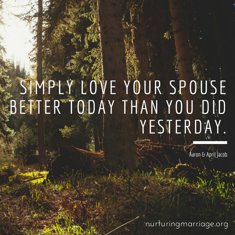 Shareable Quotes Nurturing Marriage
