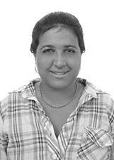 Cida Santos (Foto: TSE)