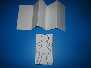 Paper Doll Cutous