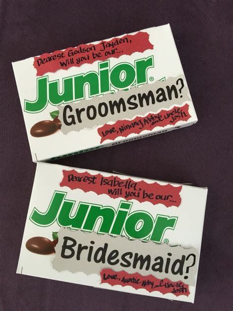 25  Best Ideas about Junior Bridesmaids on Pinterest