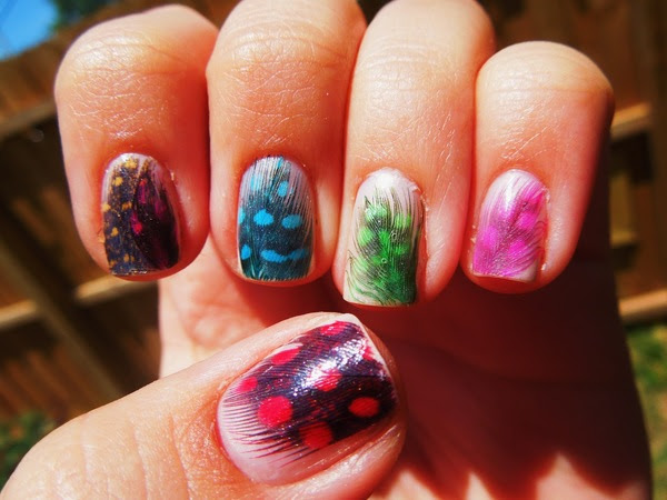 feather-fingernail-designs-7