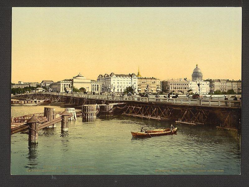 19thcentury001 151 Russian Cities In the XIX Century