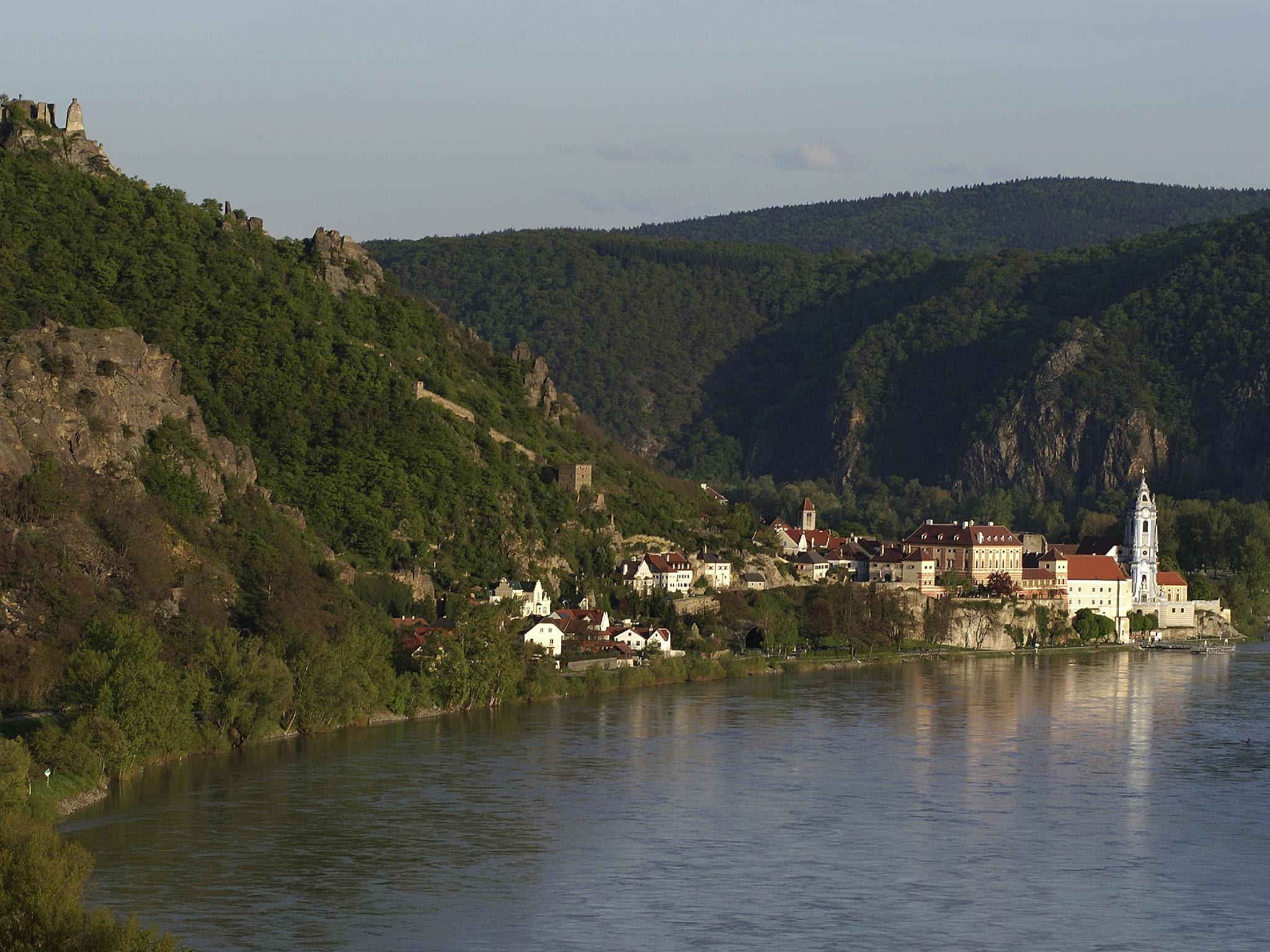 Discount Hotel Schloss Duernstein