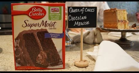 Betty Crocker toasts marriage equality with wedding cake