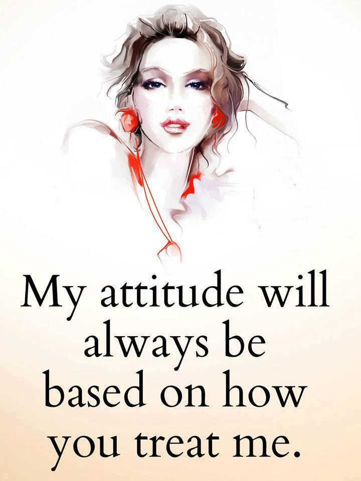 Good Quotes About Life Dont Rush Anything My Attitude Always