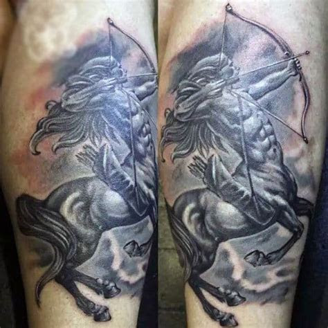 sagittarius tattoos  men ideas  inspiration  guys