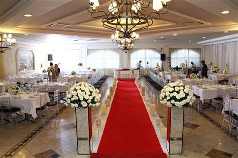 interior design for wedding receptions