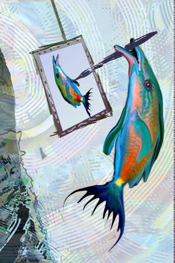 Fish - Detail