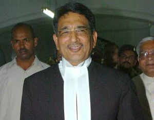 Justice R M Lodha to be next CJI