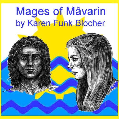 Mages of Mavarin