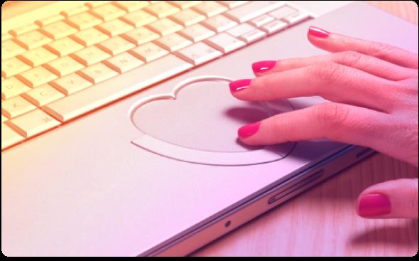A Ilusão Do Relacionamento Pela Internet Encontro íntimo