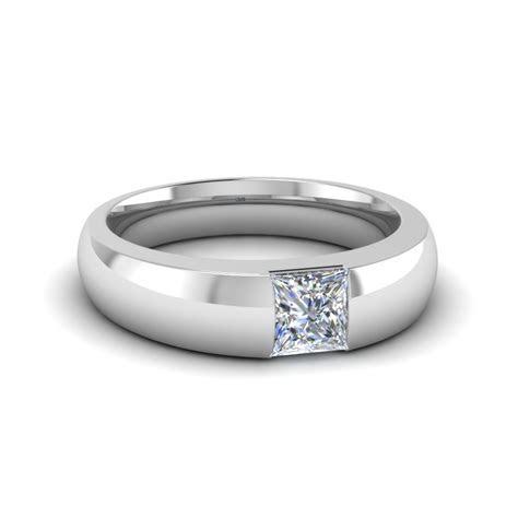 Get 14k White Gold Mens Engagement Rings  Fascinating Diamonds