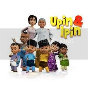 Upin & Ipin Pictures, Images and Photos
