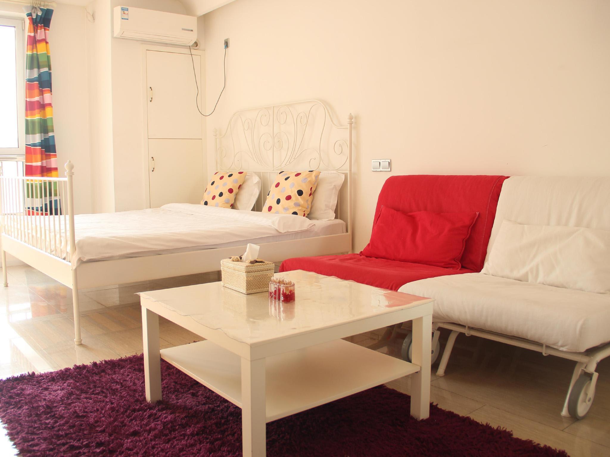 Discount Shenyang Haitian Apartment Zhongjie Branch