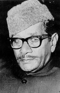 Nissar Hussain Khan