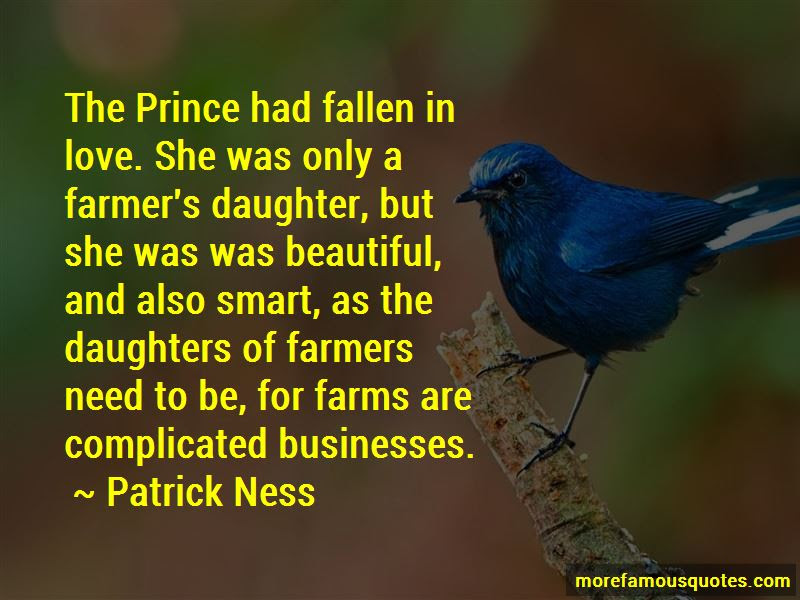 Quotes About Farmers Daughter Top 11 Farmers Daughter Quotes From