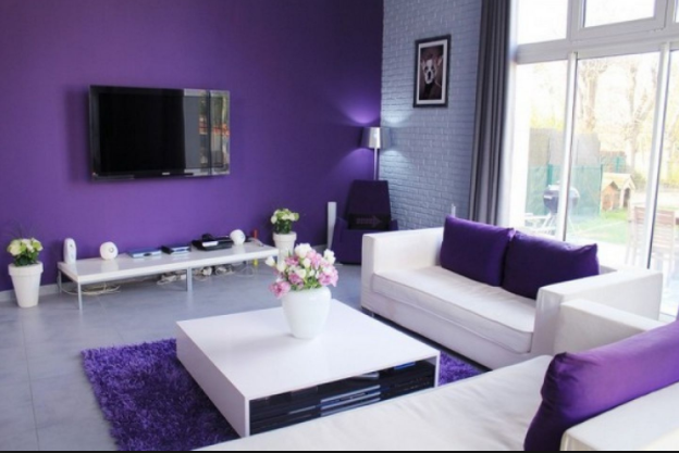 Desain  Ruang  Tamu  Minimalis  Ukuran  3x3 6 Desain  Rumah