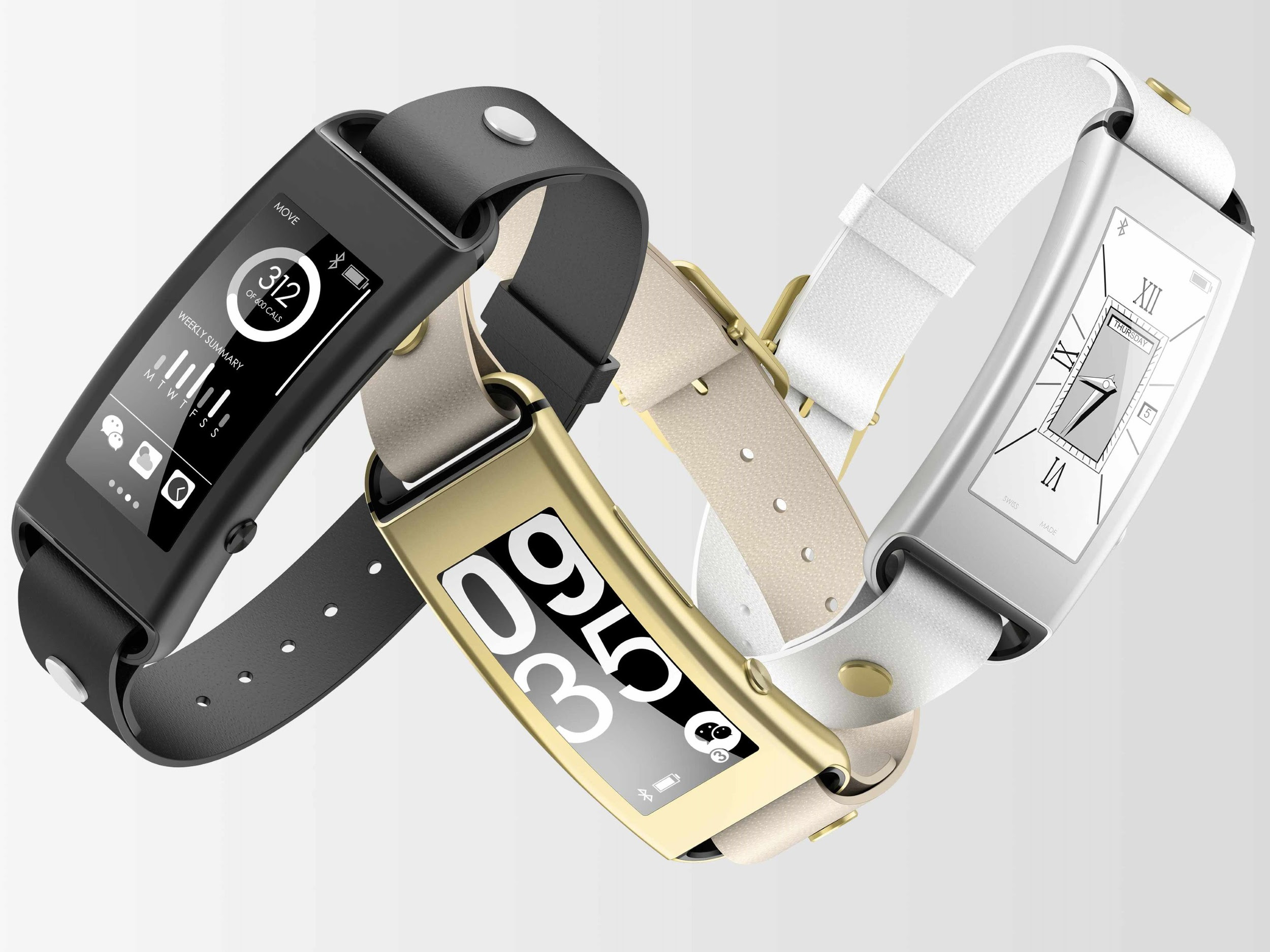 The $89 Lenovo Vibe Band