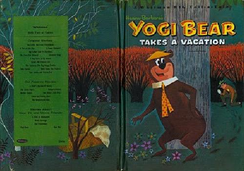 Yogi Bear Takes a Vacation00001