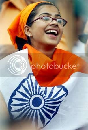 India won in Pakistan