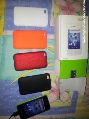 Beda iPhone 4 Asli, Palsu dan Nexian Magic