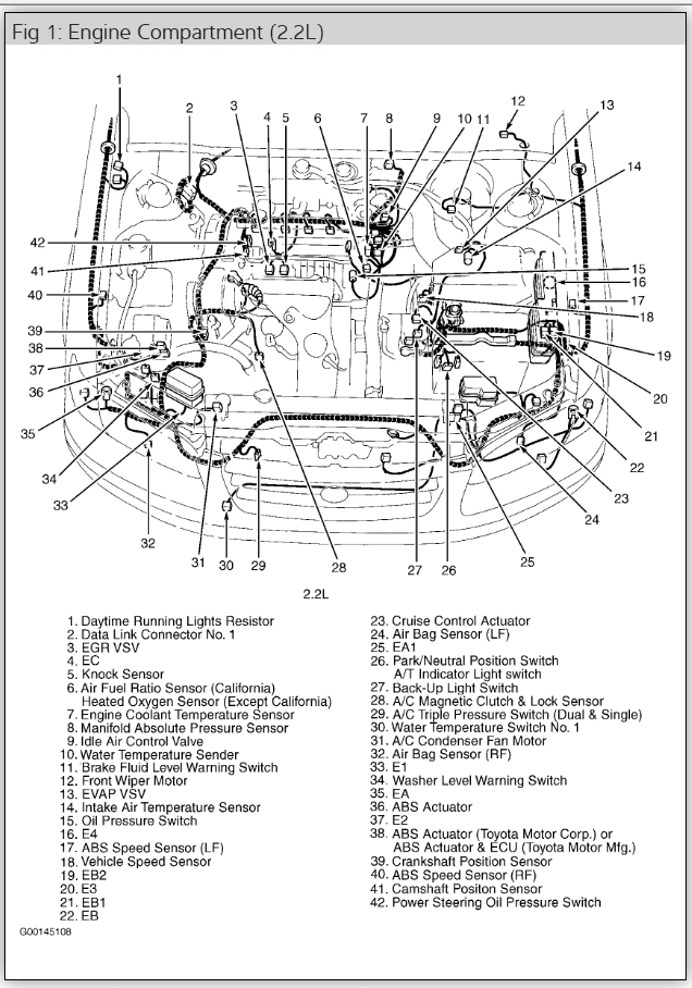99 montana 3 4 engine diagram