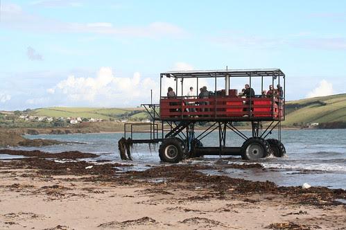 Sea Tractor No 3