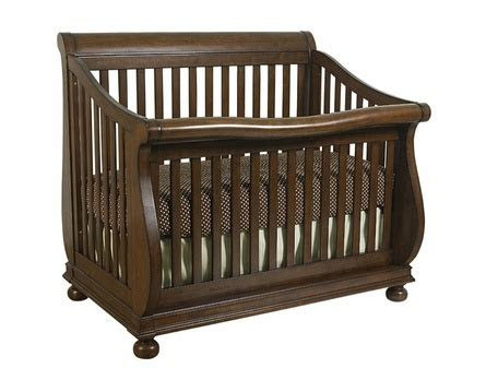 cape  convertible crib  creations baby furniture