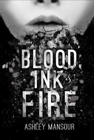 Blood, Ink & Fire