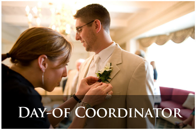 save the date day of wedding coordination. day of wedding ...