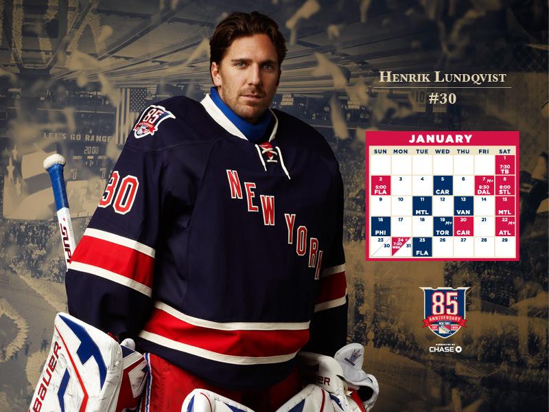new york rangers wallpaper. The New York Rangers website