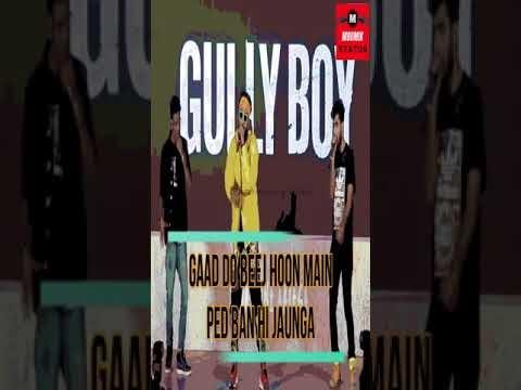 Asli Hip Hop Ranveer Singh Status Full Screen | Gully Boy | Ranveer Singh Song