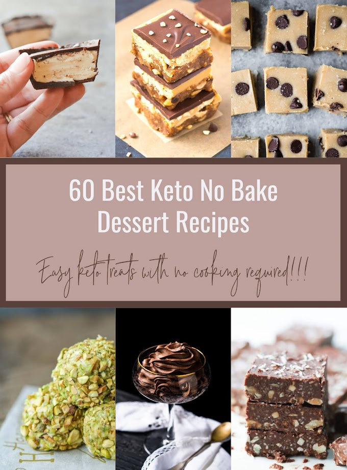 Trends For Keto Desserts Recipes