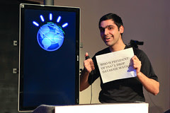 IBM Watson (Jeopardy at Carnegie Mellon) - How...