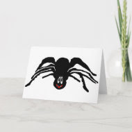 Spider Products card