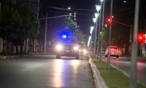 Desde hoy, rige en toda la provincia restricción para circular de noche