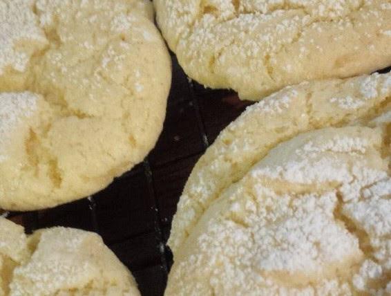 Recipe: Lemon Cookies | Duncan Hines Canada®