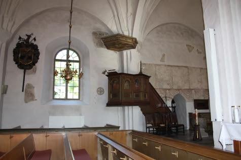 Åkers kyrka
