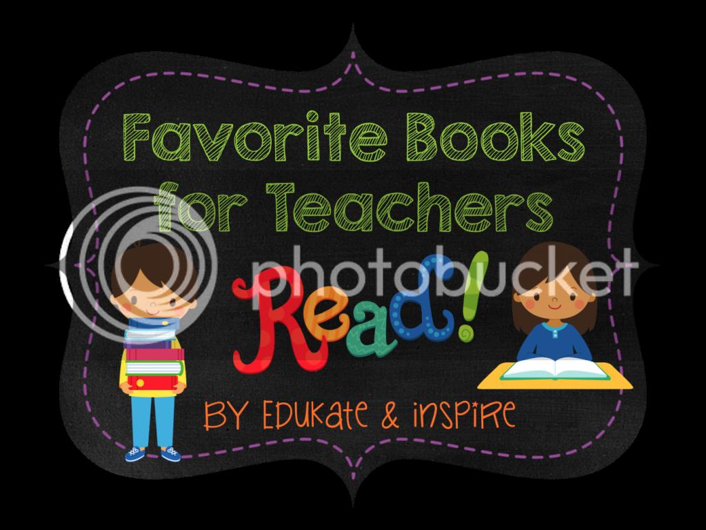 Favorite Books for Teachers