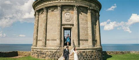 23 best quirky wedding venues in Northern Ireland! by