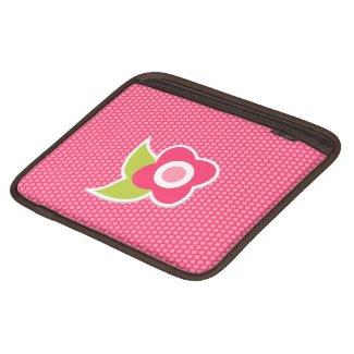 Sweet Spring iPad Sleeve rickshaw_sleeve