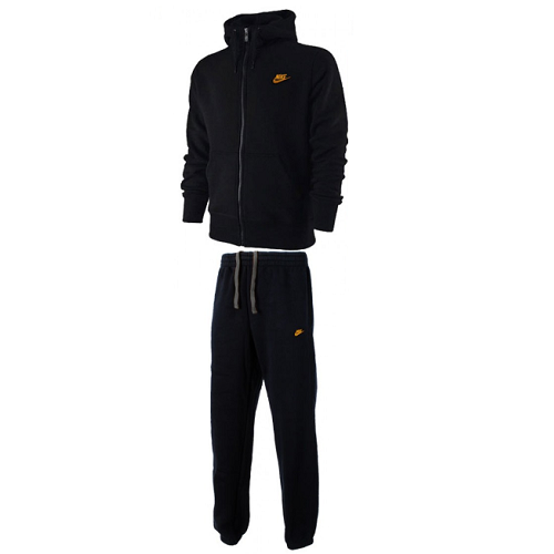 nike sweatsuit tracksuit sxl new jogging suit leisure