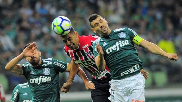 O que houve, São Paulo?