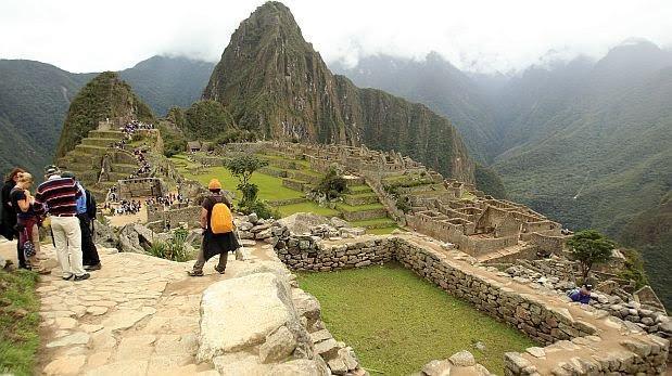 Machu Picchu se hermana con pequeña localidad de Fukushima