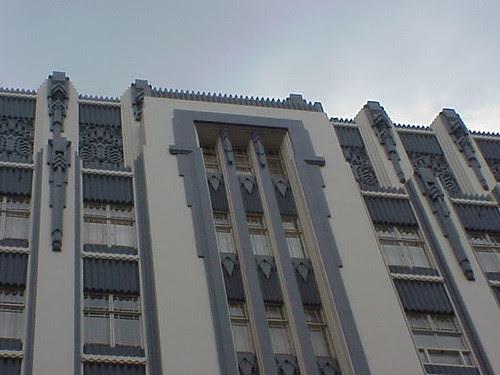 Scotts Building, Cape Town